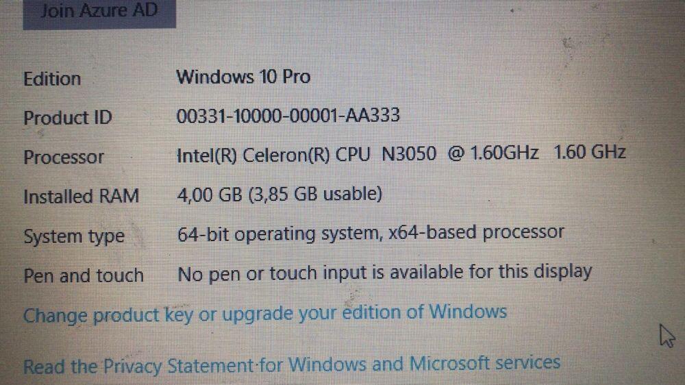 Laptop HP Maputo - imagem 2