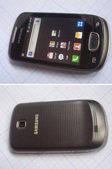 Telefon SAMSUNG Galaxy MINI GT-S5770, functional