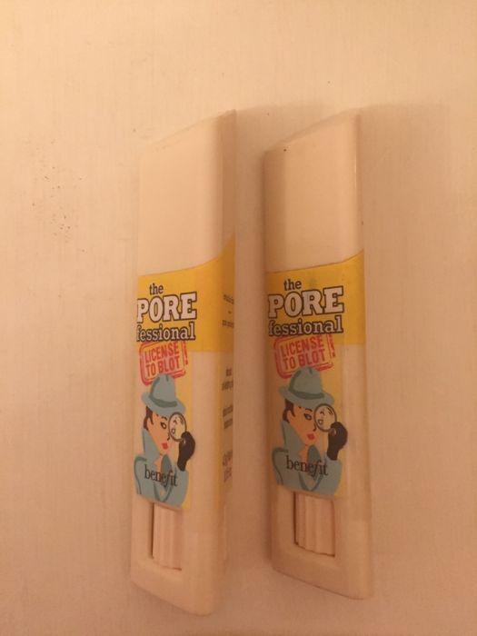 Матирующий карандаш-стик Benefit The Porefessional