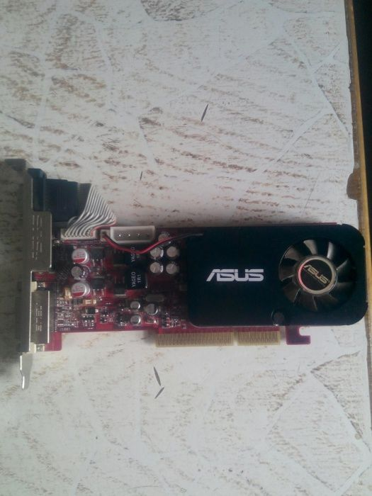 Placa video agp1 gb