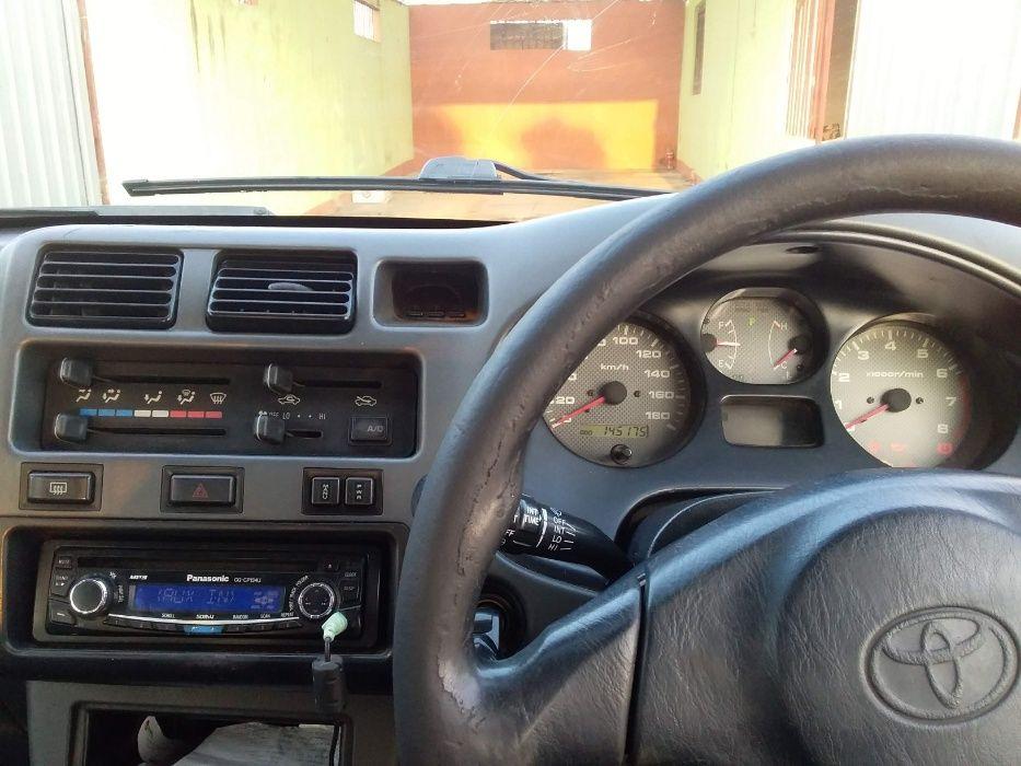 Toyota Rav4 Machava - imagem 5
