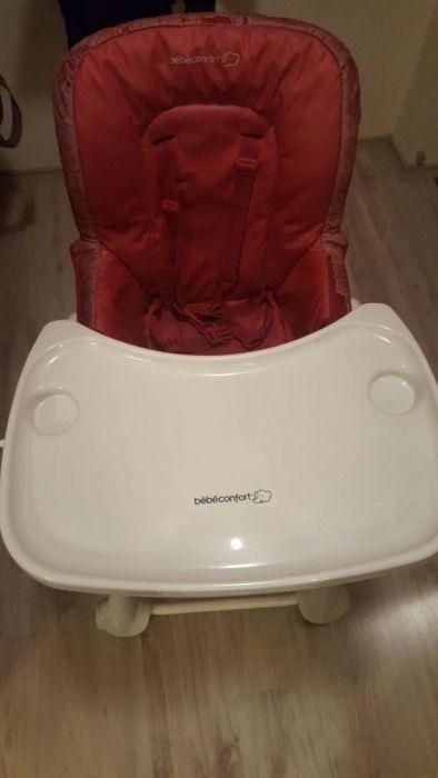 Столче за хранене Bebe Confort Omega