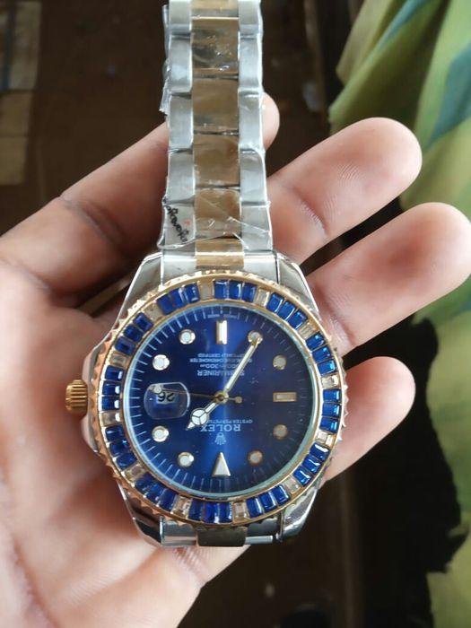 Relógios Rolex