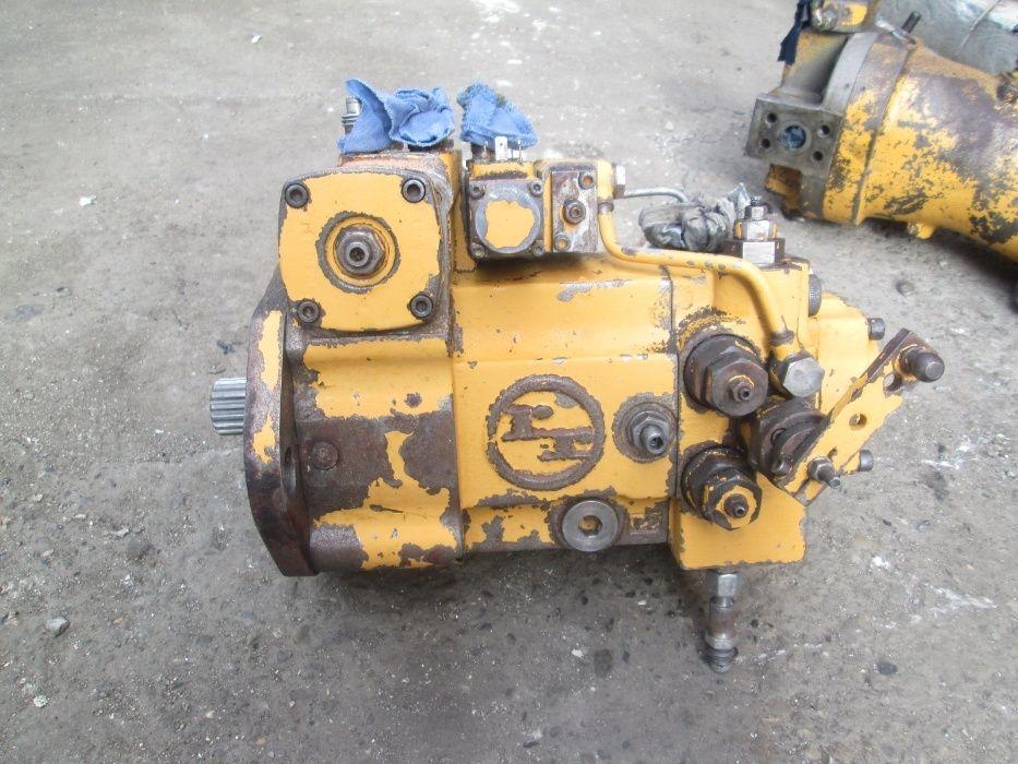 Pompa Hydromatik A4V90DA10L001B1A Brasov - imagine 1
