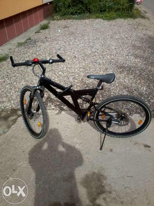 Mountain Bike Mc Kenzie