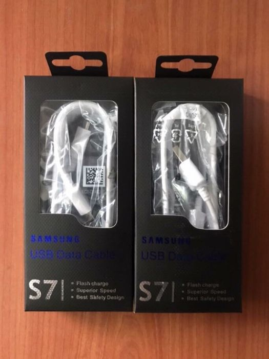 Cabos USB Samsung