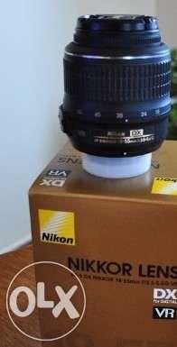 Obiectiv Nikon