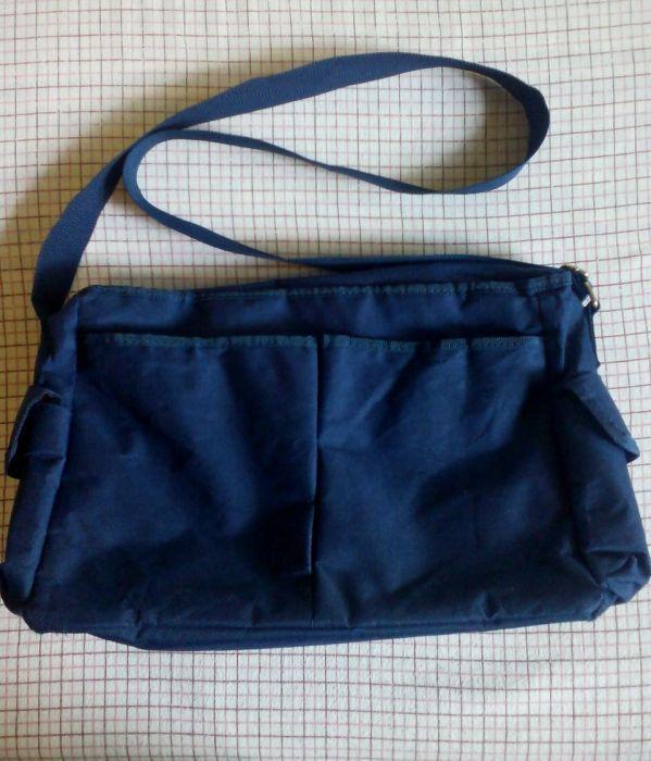 Чанта Chicco-става и за количка
