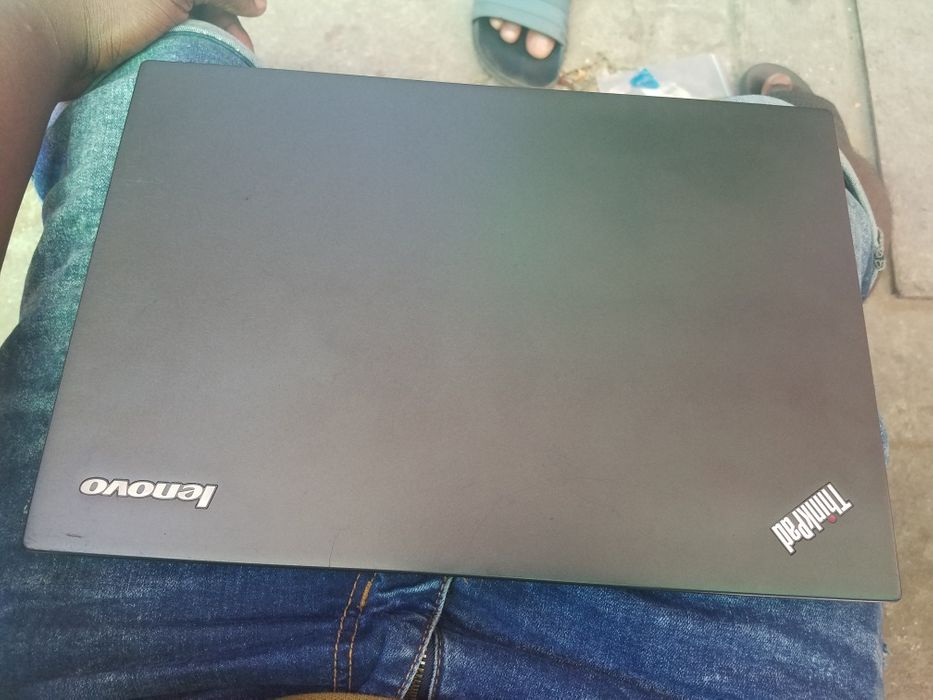 Lenovo core7 500GB 4GB