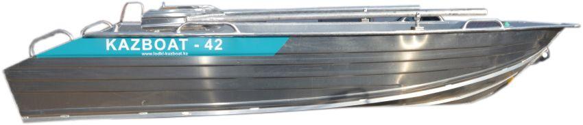 Лодка Kazboat - 42Р