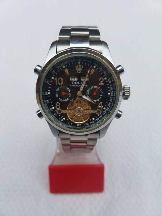 Relógios Rolex automáticos