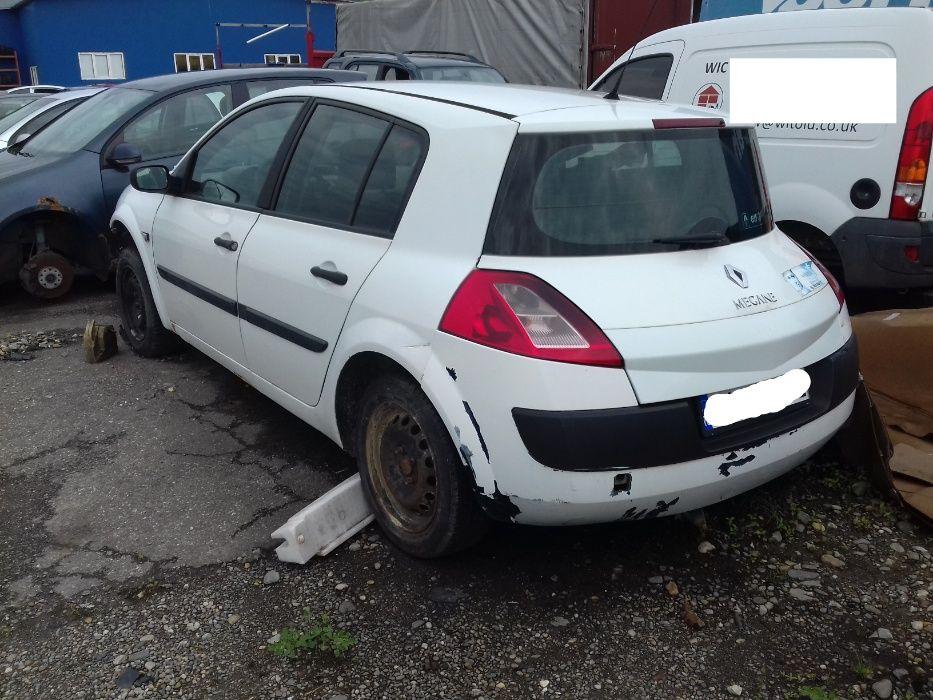 Dezmembrari Renault Megane 2 Bicorp
