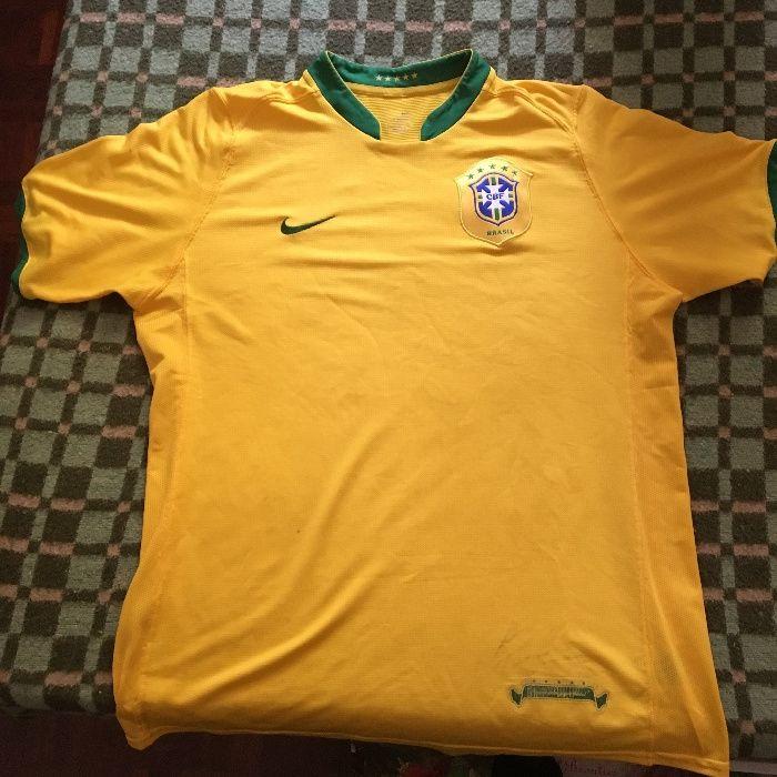 3 Camisolas brasil, Moçambique e portugal