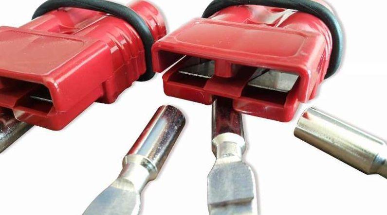 Mufa rapidă pentru cabluri de alimentare pentru TROLIU și altele–NOUA Giurgiu - imagine 4