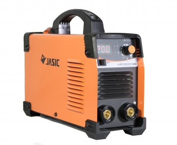 Aparat de sudura invertor Jasic ARC 200 CEL, 20-200 A - 53008