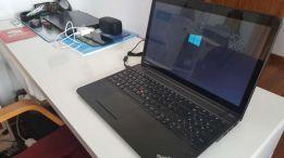 Vendo o meu portátil da marca Hp em perfeito estado