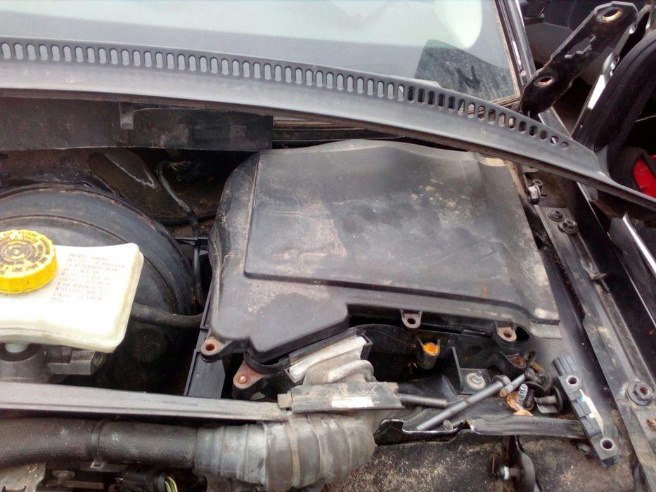 Carcasa calculator motor audi a4b6/b7