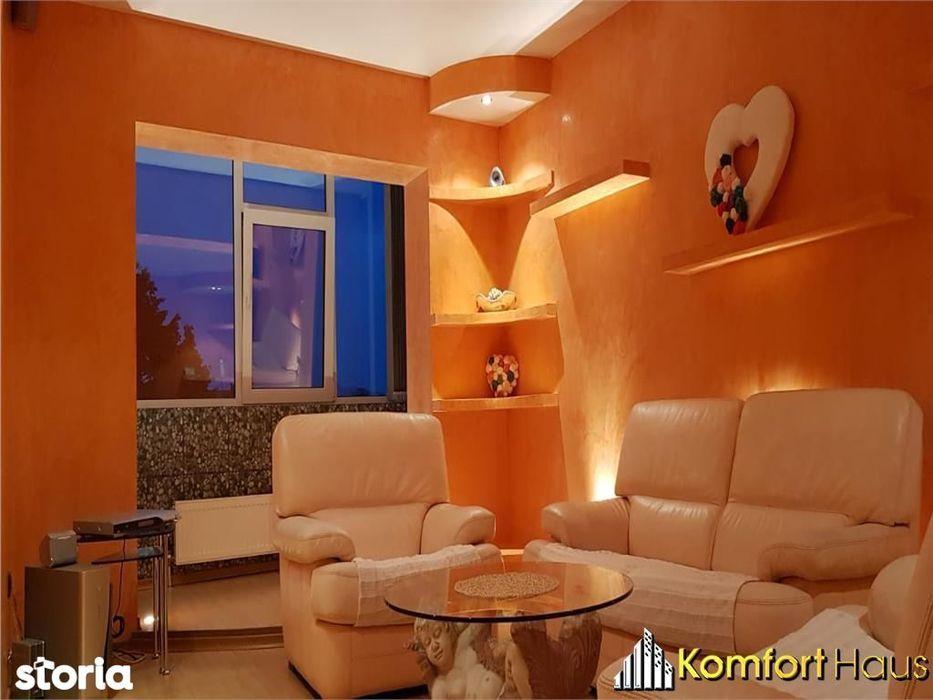 Apartament LUX 3 camere Carpati