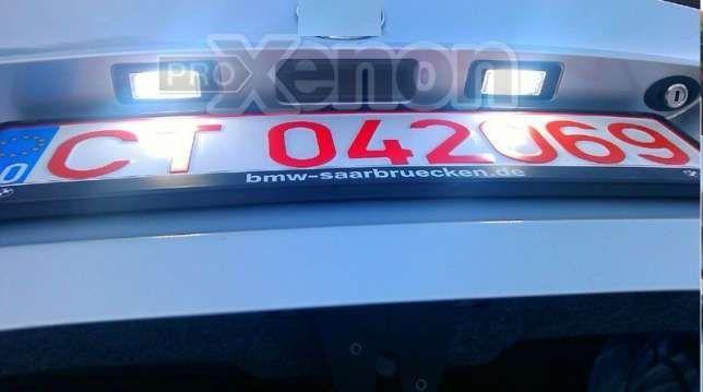 Lampi Leduri-VW Passat CC Jetta Touran Caddy Bora LUPO Transp gratuit