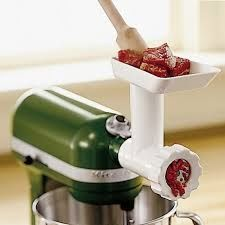 KitchenAid FGA accesoriu masina tocat carne atasament mixer original