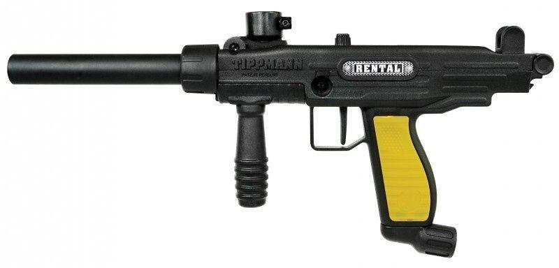 Marker/Arma paintball Tippmann FT-12 Rental