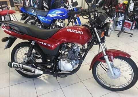 Suzuki disponivel
