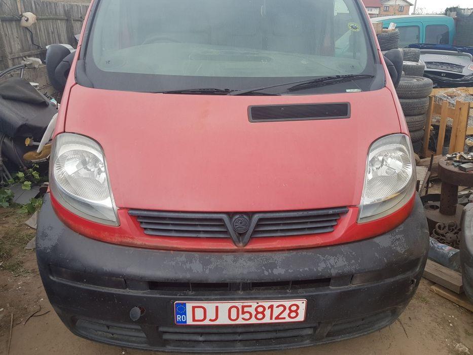 Oglinda stânga dreapta Opel Vivaro, Renault Trafic, Nissan Primastar
