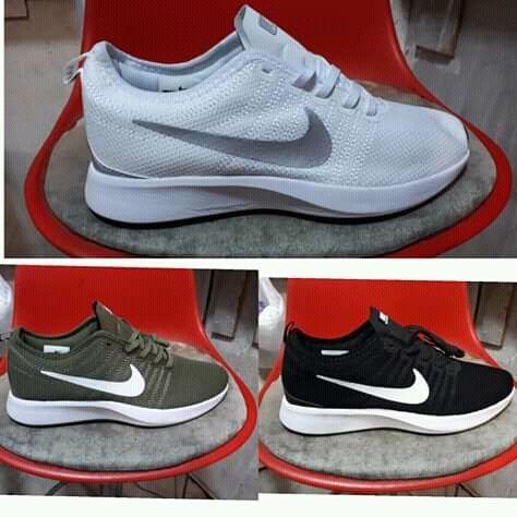 Nike Novas.