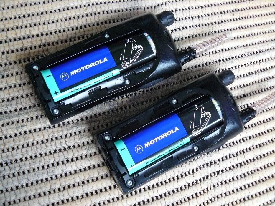 Statii Motorola Pxt 531 eb