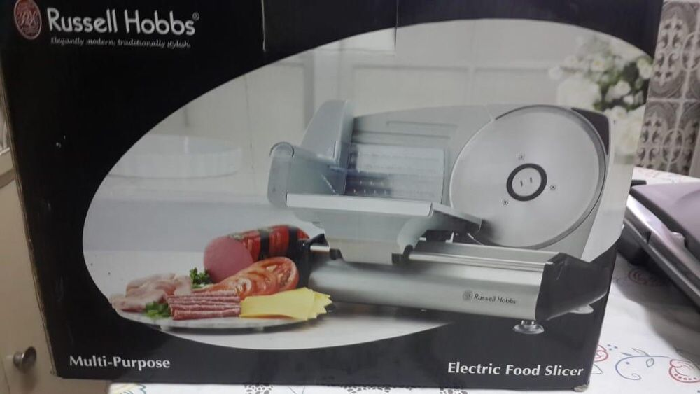 Cortador de alimentos eléctrico(NOVA)