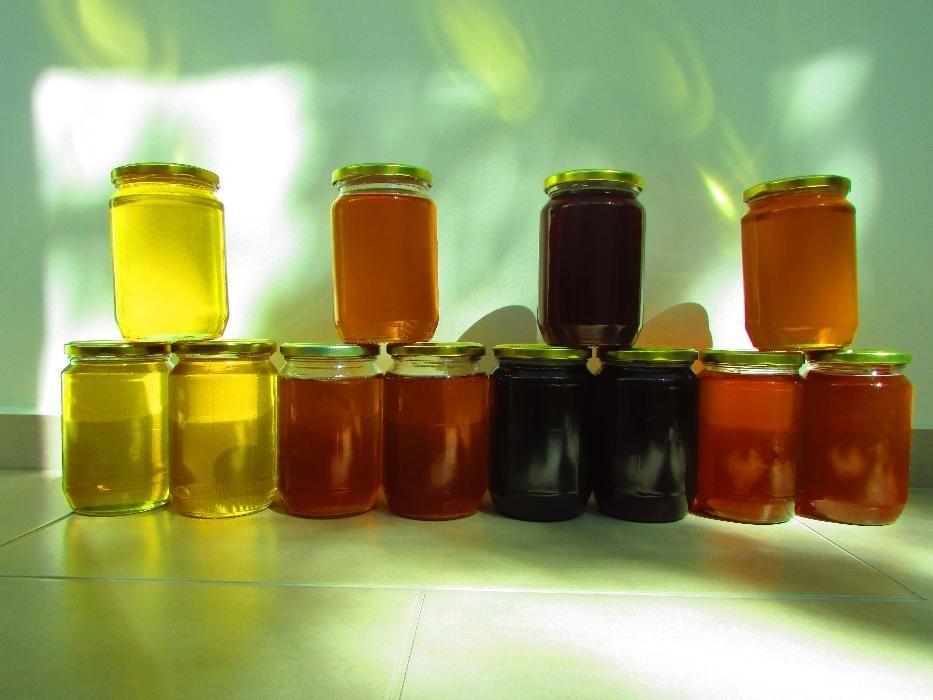 Пчелен мед 100% чист