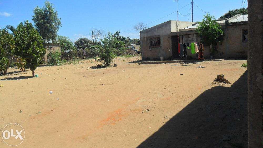 vende-se propriedade no kongolote perto da ustm agricultura/n1- molumb Maputo - imagem 2