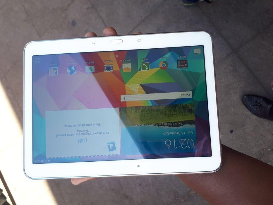 Galaxy tablet 4 em perfeitas condicoes