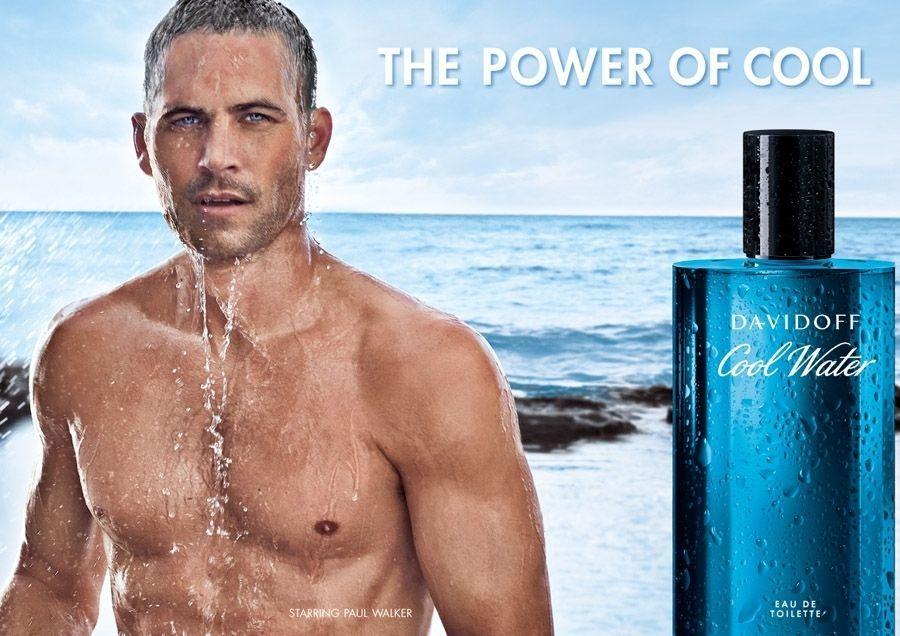 Оригинален парфюм Davidoff Cool Water 125 ml