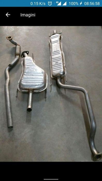 Toba cap coada Astra G 1.6 1.8 benzina