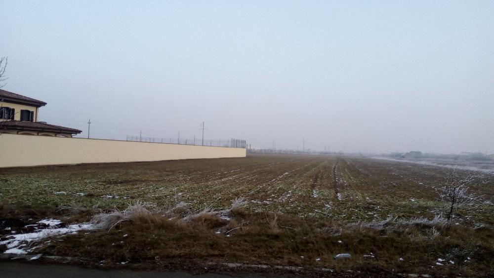 TEREN INTRAVILAN - zona Gradiste, Arad