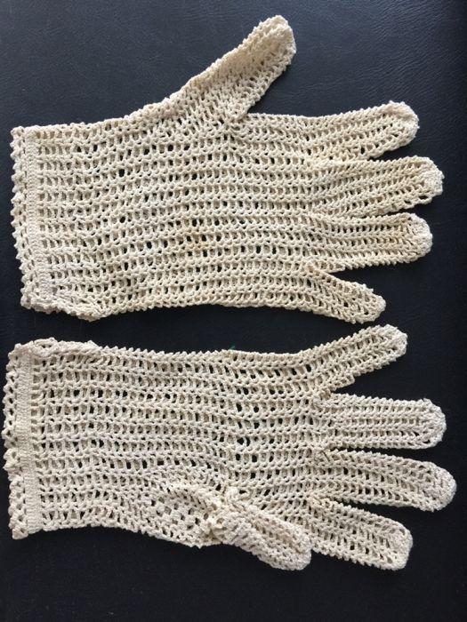 Mănuși unicat