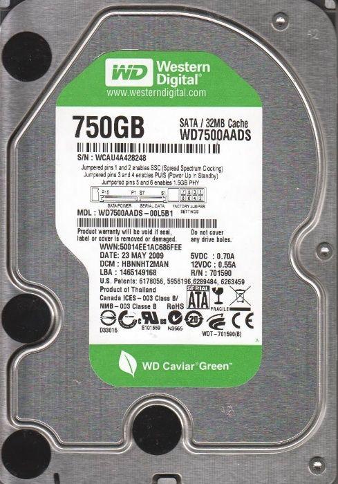 venda de disco duro ou diferenca com uma memoria de 8GB Magoanine - imagem 1