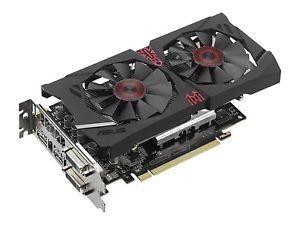 Placa gráfica AMD R7 370 4G