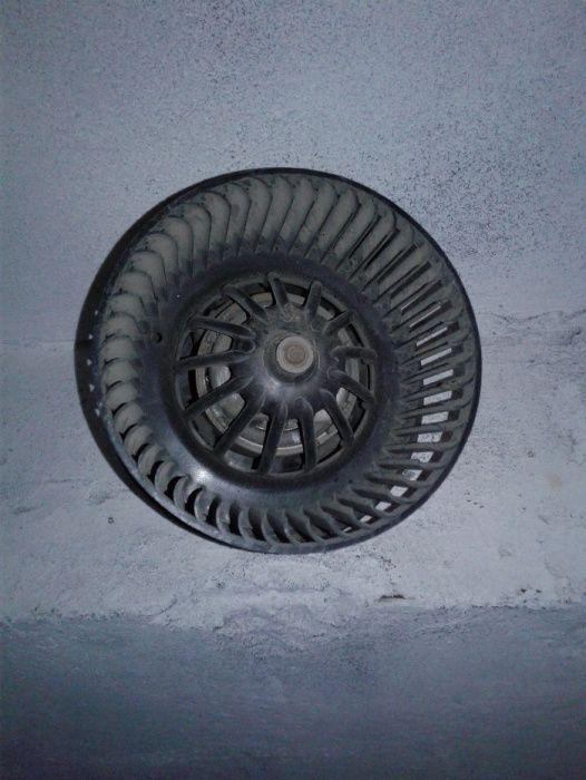 Ventilator interior dacia logan sandero model cu clima sau fara clima