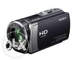 Camera video Sony HDR-CX190E