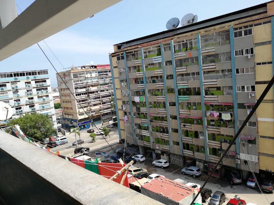 Arrendamos Apartamento T1 Na Maianga Próximo A Martal