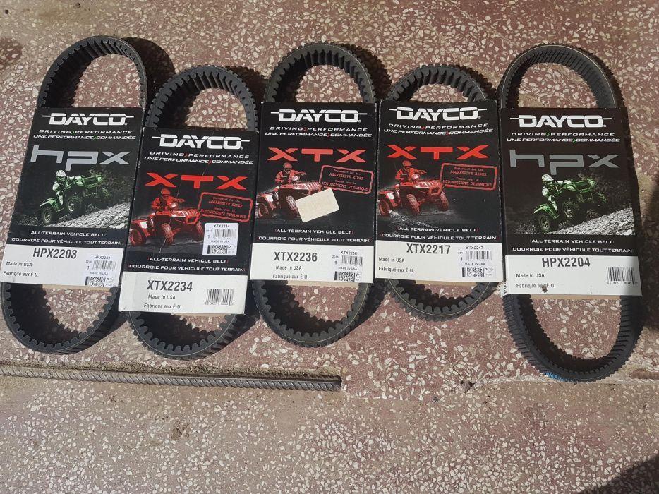 Curea Dayco pentru orice ATV