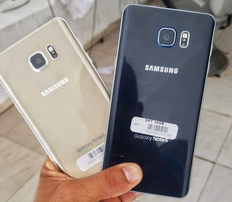 Samsung Note 5 novo !