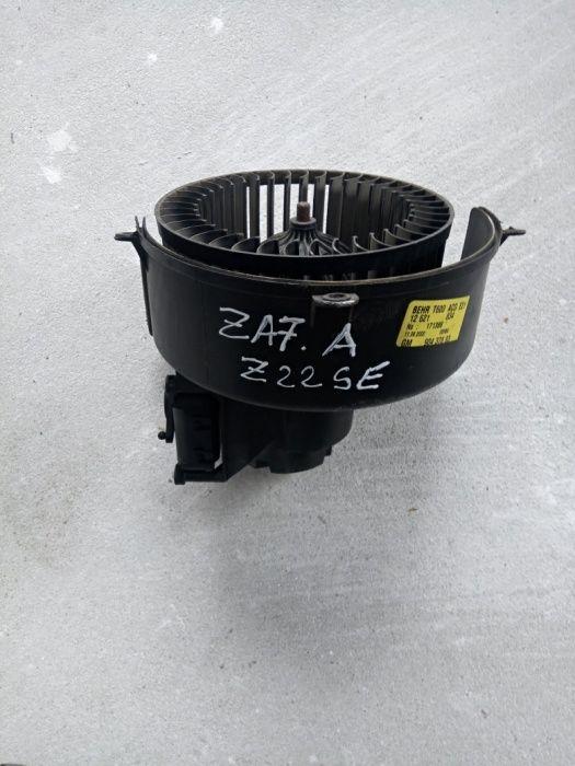 Aeroterma(ventilator habitaclu)BEHR 90437893 opel zafira A(1998-2005).