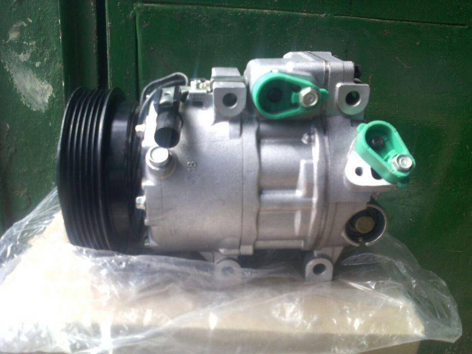 Vendo compressor de AC novos e usado para diversas marcas de viaturas