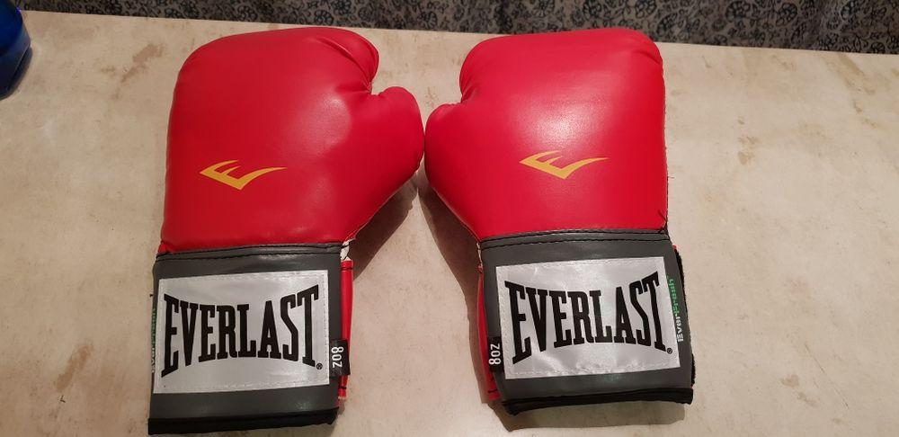 Manusi box Everlast