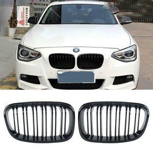 Grile duble BMW F20 F21