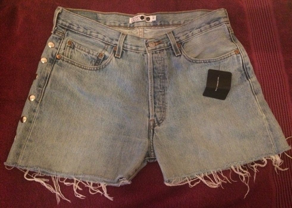 Jeans dama Levi's
