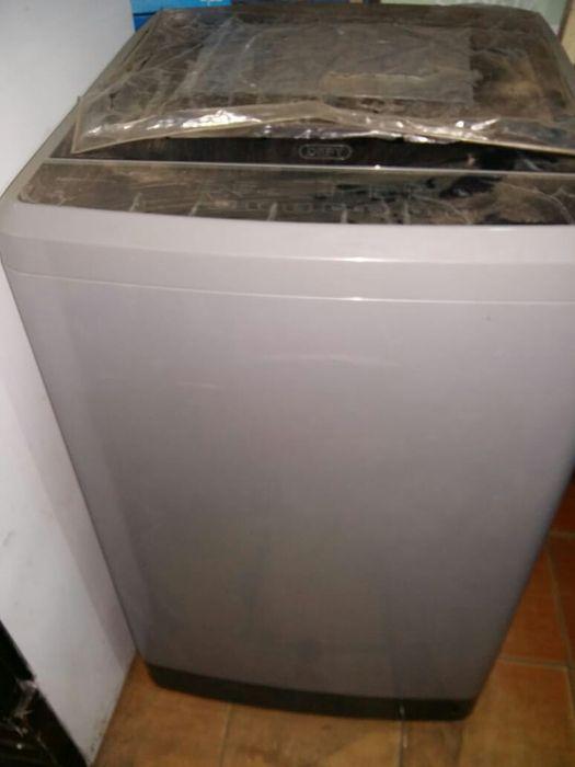 Máquina de lavar marca defy semi nova